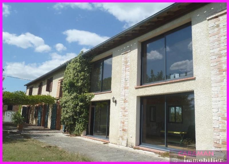 Deluxe sale house / villa Balma 365000€ - Picture 14