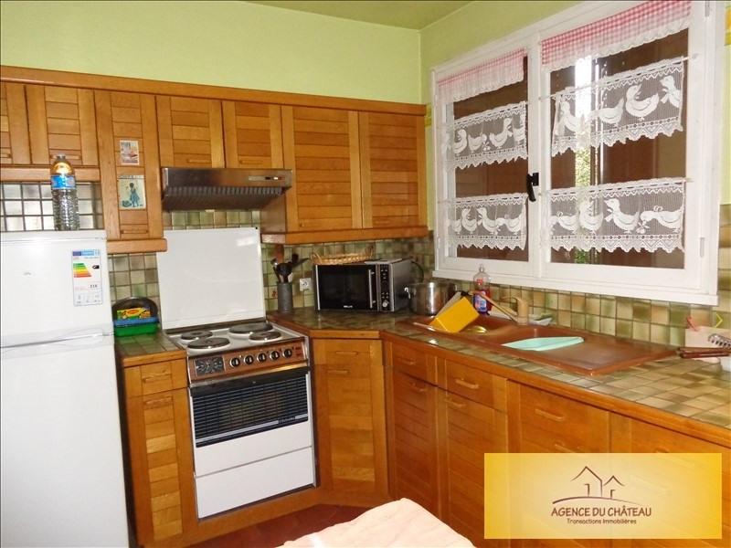 Revenda casa Rosny sur seine 185000€ - Fotografia 4