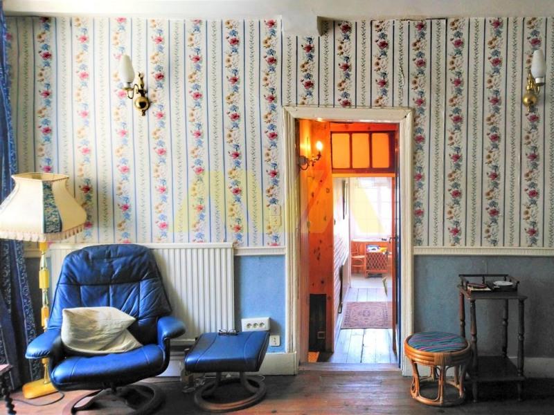 Sale house / villa Oloron-sainte-marie 131000€ - Picture 2