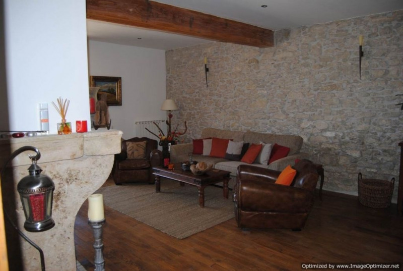 Vente maison / villa Alzonne 462 000€ - Photo 6