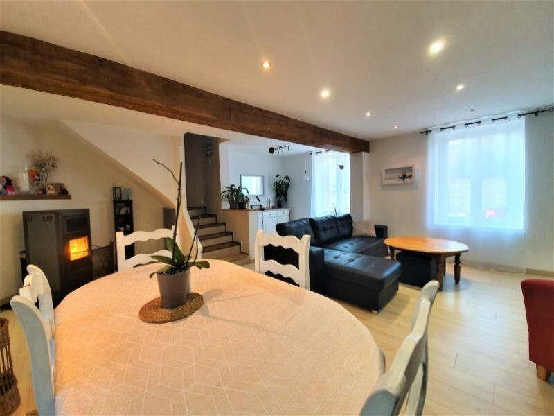 Sale house / villa Chars 221400€ - Picture 2