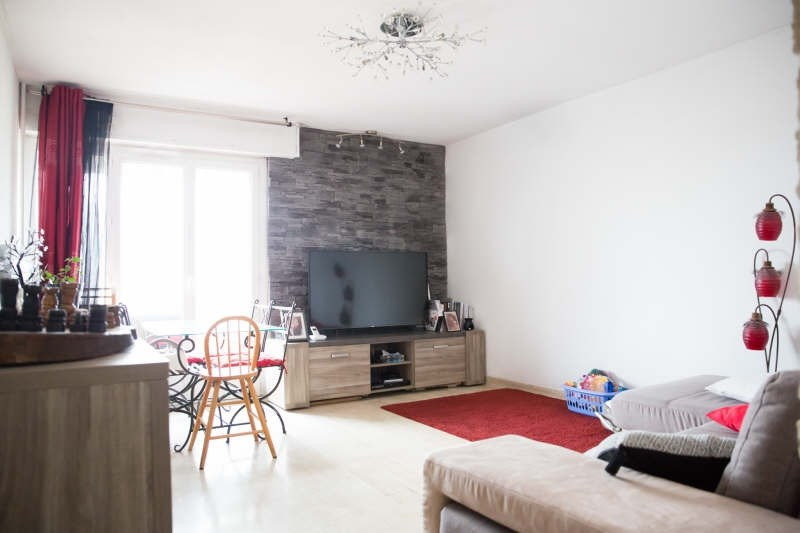 Sale apartment Toulon 229 000€ - Picture 1