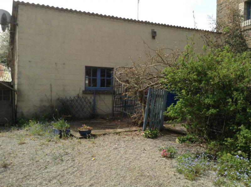 Sale house / villa Plounevez quintin 153500€ - Picture 17