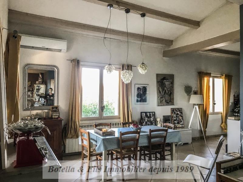 Vente de prestige maison / villa Barjac 899000€ - Photo 8