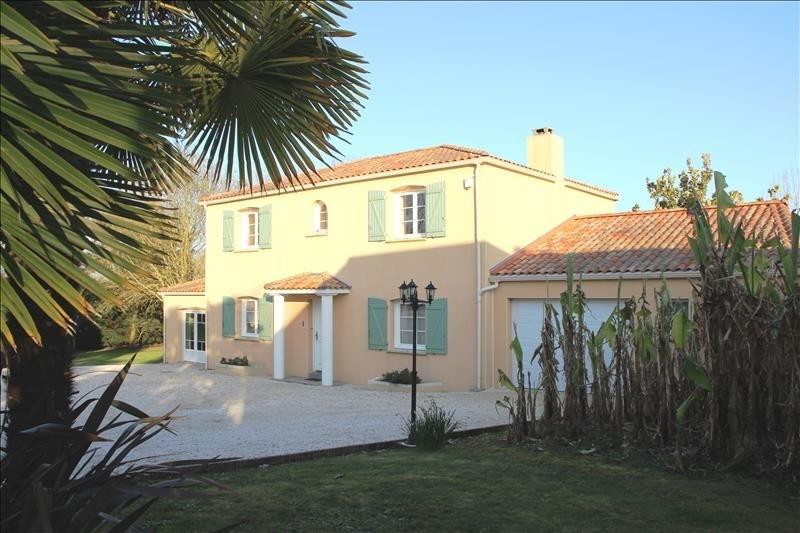 Sale house / villa St pere en retz 387000€ - Picture 1