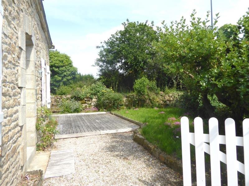 Sale house / villa La trinite sur mer 262300€ - Picture 2