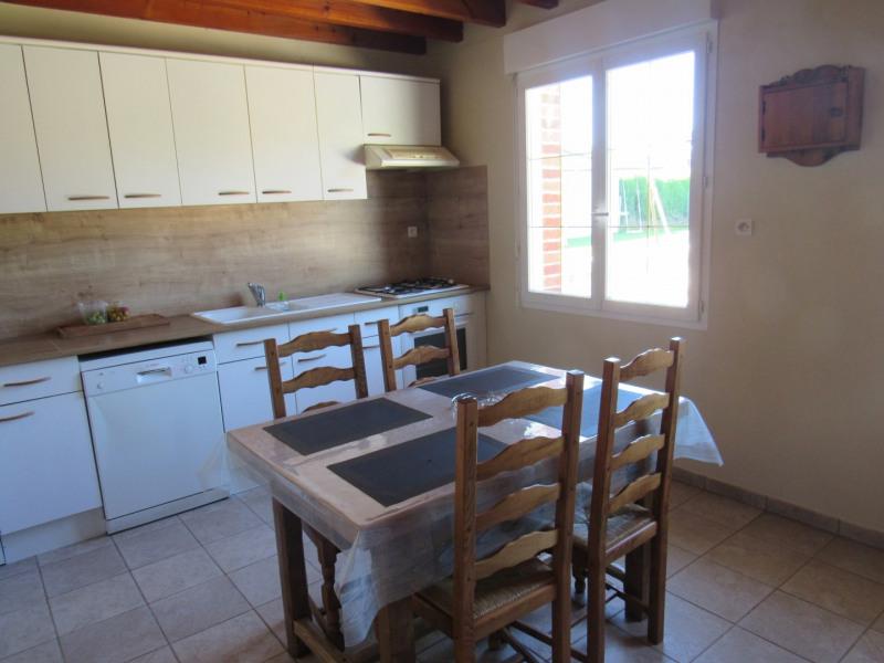 Sale house / villa Prox thérouanne 280000€ - Picture 5