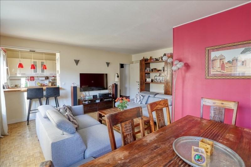 Venta  apartamento Paris 15ème 665000€ - Fotografía 2