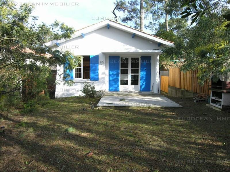 Vacation rental house / villa Lacanau-ocean 655€ - Picture 9