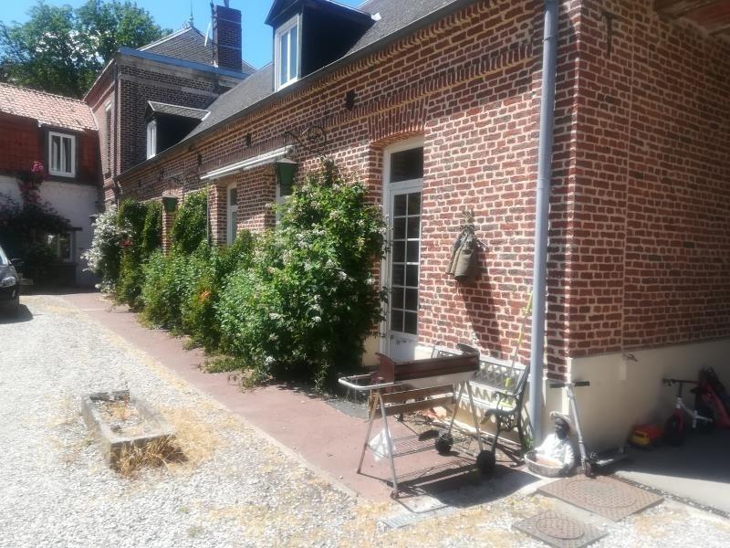 Sale house / villa Queant 347985€ - Picture 7