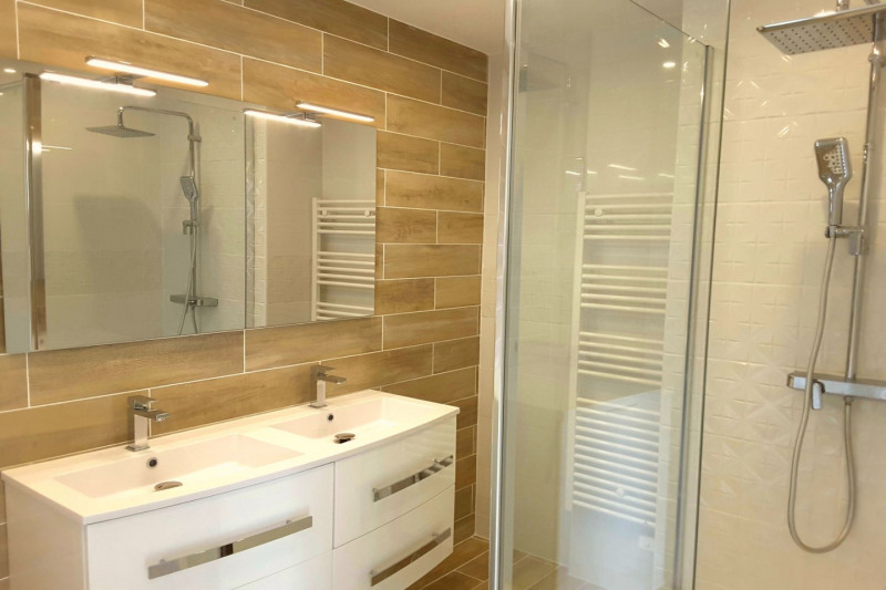 Vente appartement Antibes 465 000€ - Photo 4