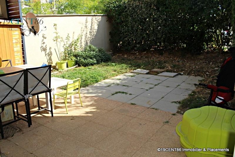 Sale apartment Sathonay-village 229000€ - Picture 9