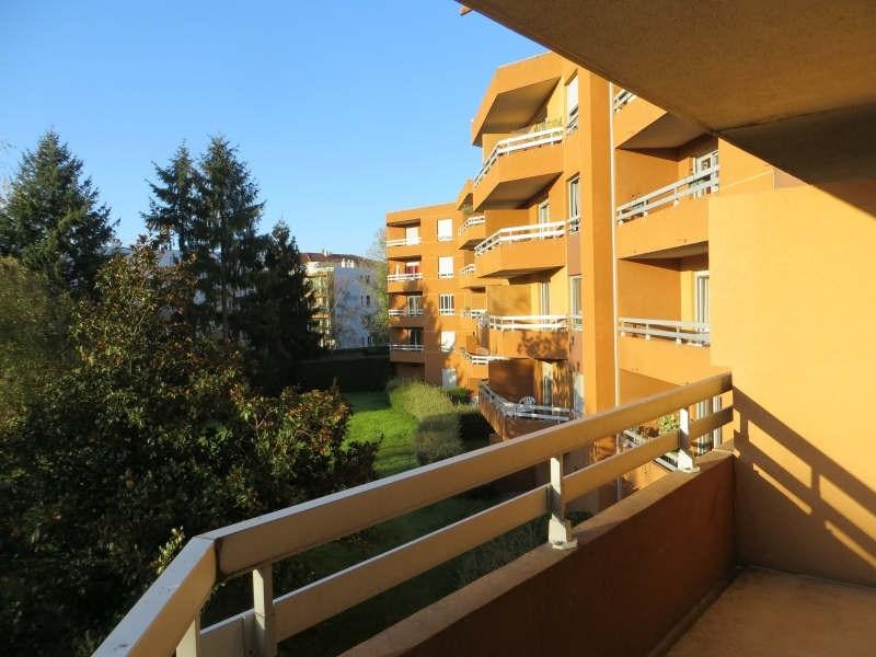 Locação apartamento Tassin 955€ CC - Fotografia 2