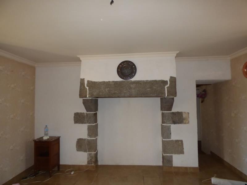 Vente maison / villa Cavan 81500€ - Photo 2