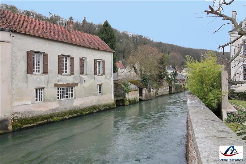 Sale house / villa La chartre sur le loir 94350€ - Picture 4