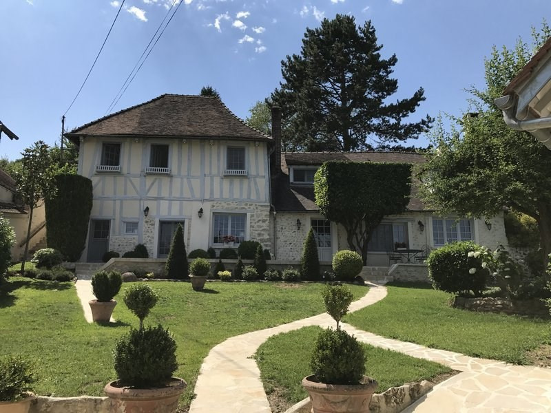 Vente maison / villa St pierre d autils 495 000€ - Photo 1