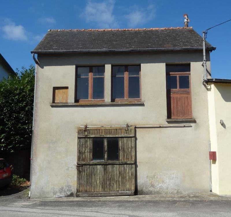 Sale house / villa Plounevez quintin 15000€ - Picture 2