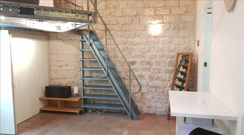 Location appartement Paris 11ème 1150€ CC - Photo 1