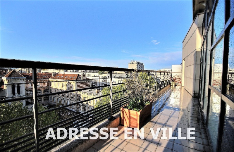 Deluxe sale apartment Levallois perret 1 195 000€ - Picture 3