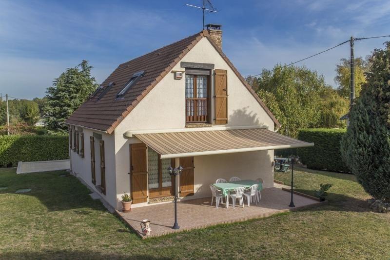Sale house / villa Gambais 365000€ - Picture 1