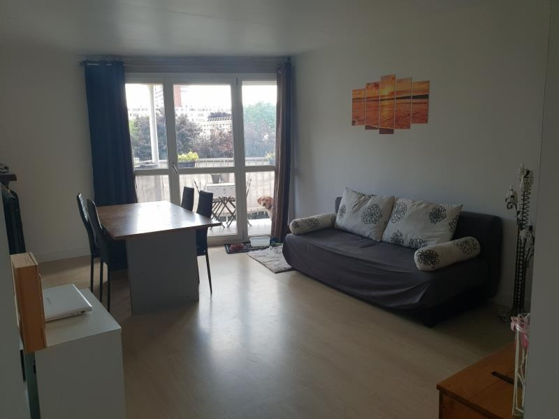 Sale apartment Longjumeau 137000€ - Picture 2