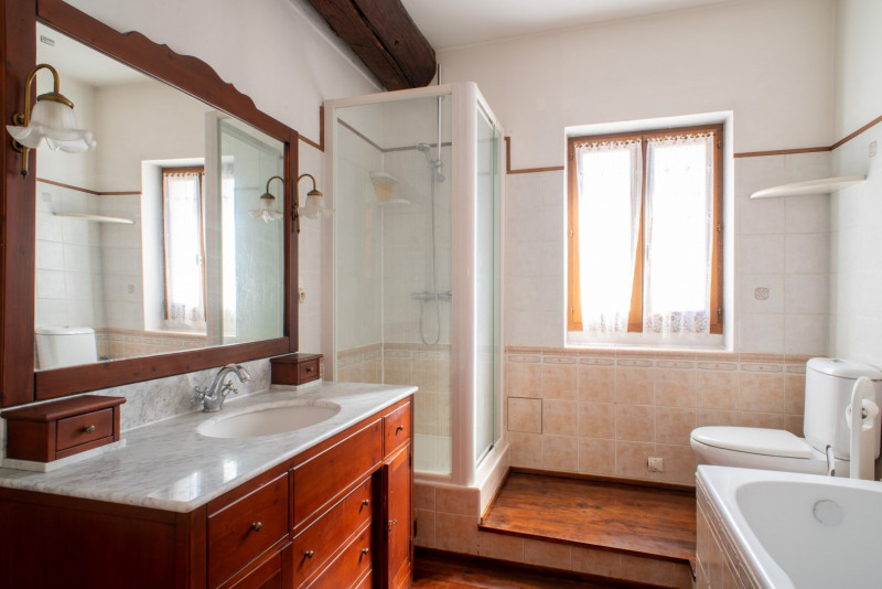 Vente maison / villa Beynost 480000€ - Photo 15