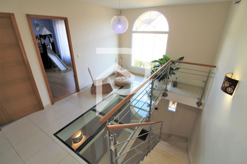 Vente maison / villa Soisy sous montmorency 745000€ - Photo 6