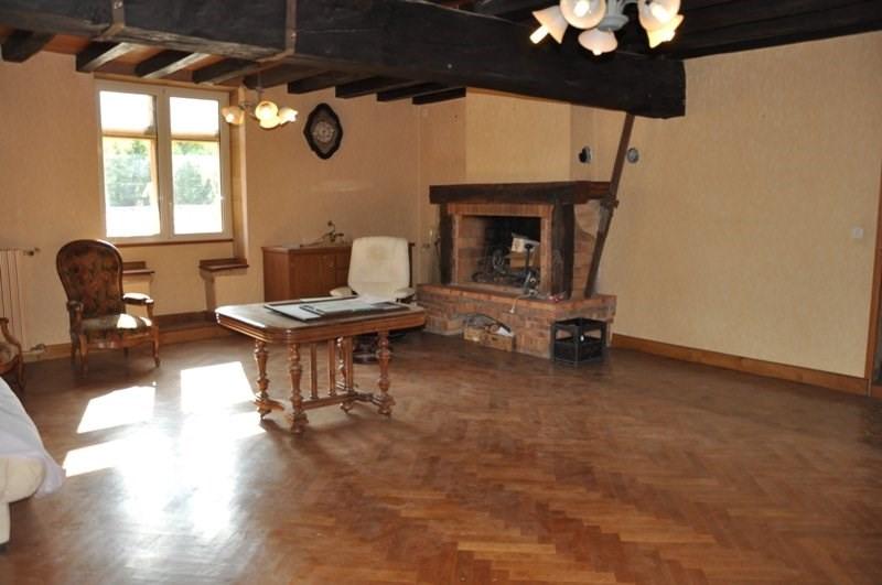 Sale house / villa Liergues 231000€ - Picture 4