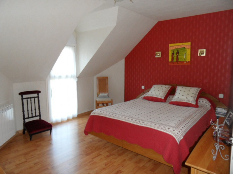 Verkoop  huis Auray 289410€ - Foto 5