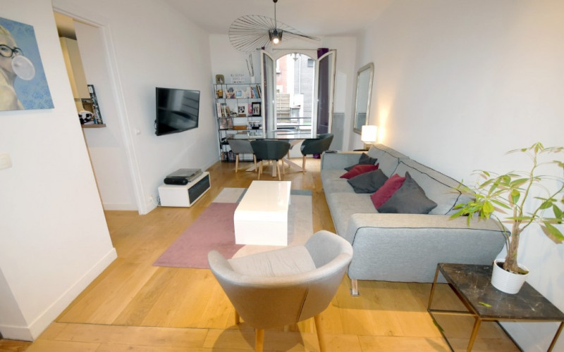 Vente appartement Boulogne billancourt 735000€ - Photo 9