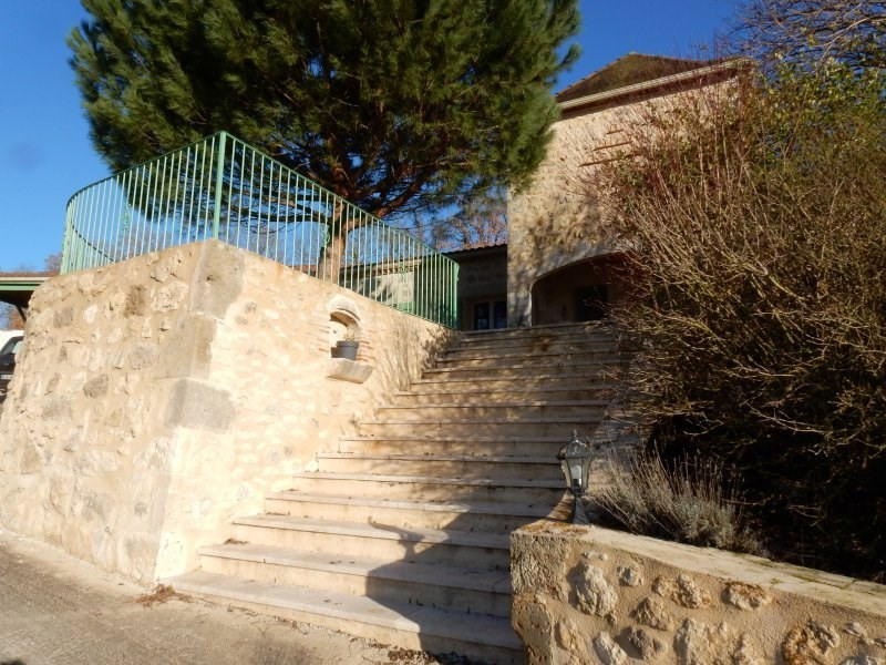 Deluxe sale house / villa Agen 560000€ - Picture 12