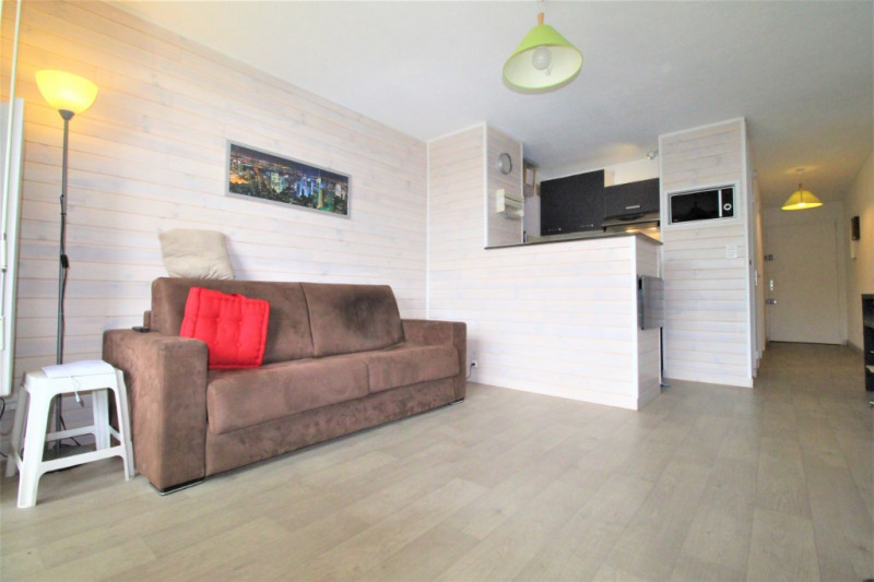 Vente appartement Villeneuve loubet 168 500€ - Photo 1