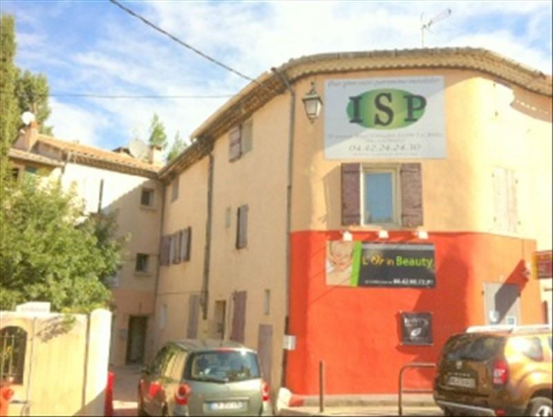 Rental apartment Les milles 498€ CC - Picture 3