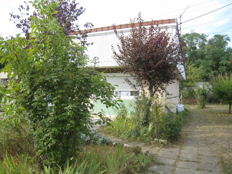 Sale house / villa Eragny 395000€ - Picture 3