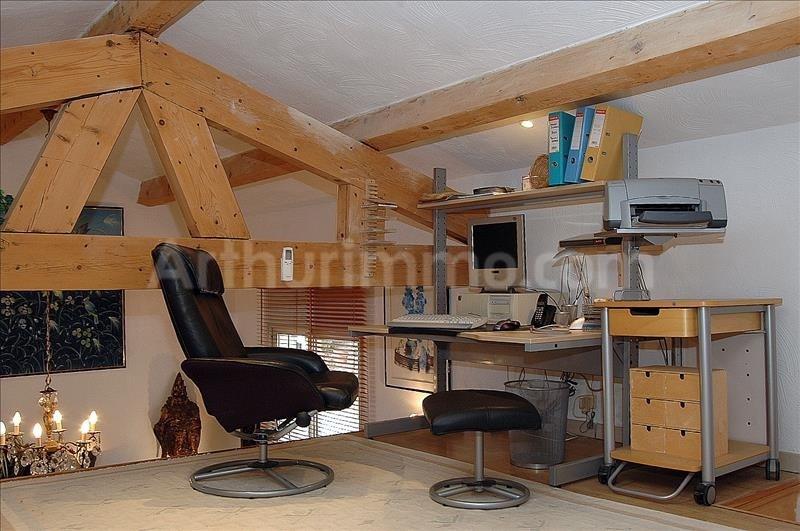 Vente maison / villa Bagnols en foret 440000€ - Photo 12