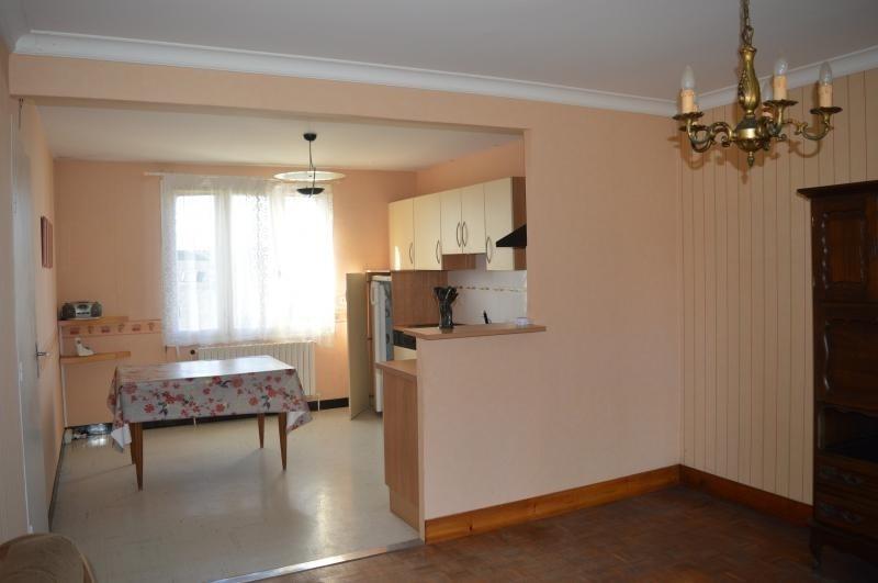 Vente maison / villa Plouneventer 101650€ - Photo 4