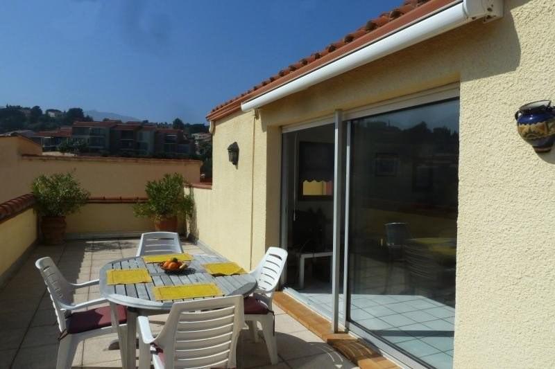 Venta  apartamento Collioure 335000€ - Fotografía 3