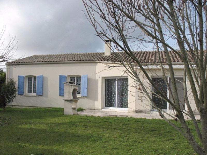 Sale house / villa Chaillevette 225000€ - Picture 1