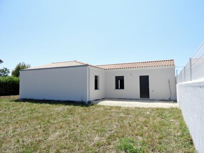 Sale house / villa Saint palais sur mer 351750€ - Picture 3