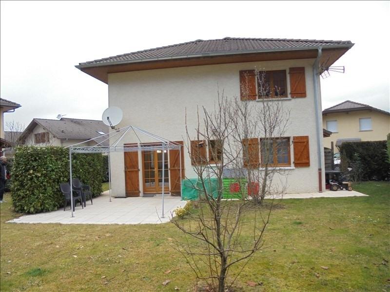 Vente maison / villa Scionzier 296000€ - Photo 7