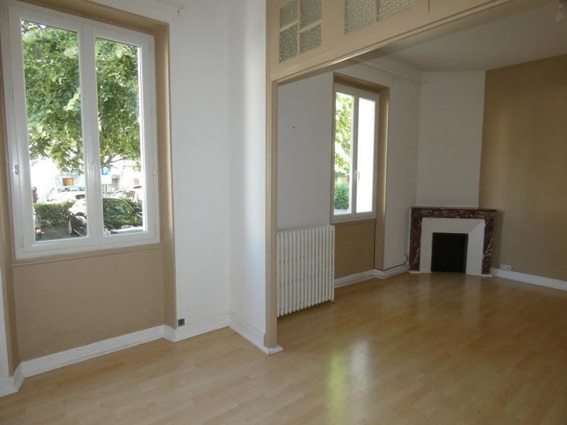 Location appartement Montelimar 612€ CC - Photo 1