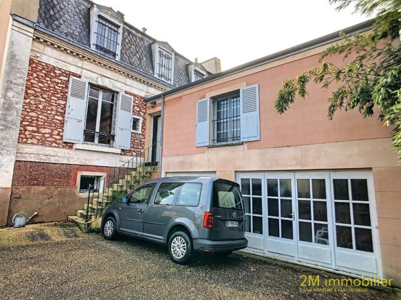 Sale house / villa Melun 399000€ - Picture 9