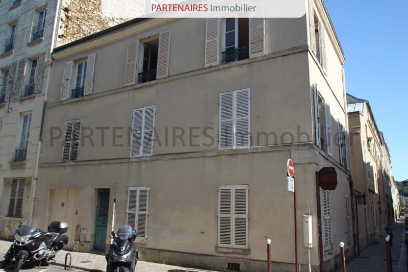 Sale apartment Versailles 180 000€ - Picture 5