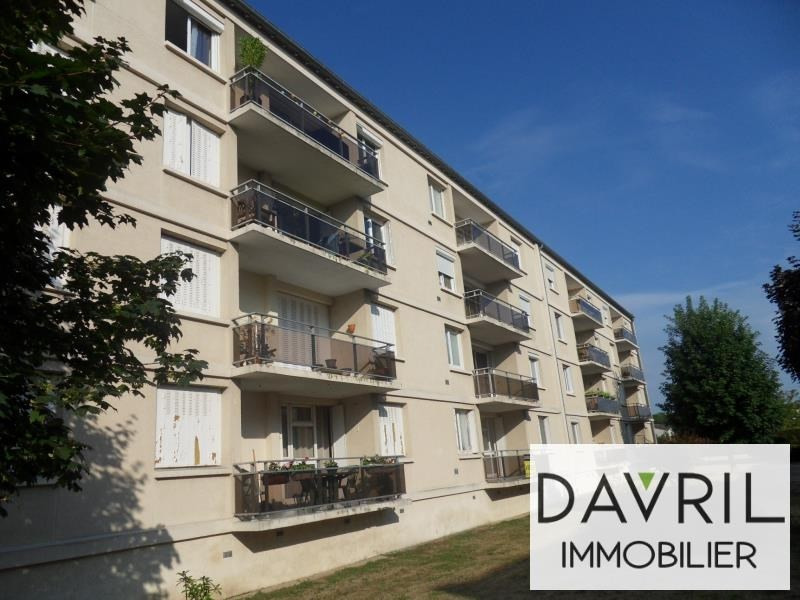 Vente appartement Conflans ste honorine 137 500€ - Photo 5