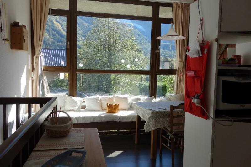 Vente appartement Chamonix mont blanc 310000€ - Photo 6