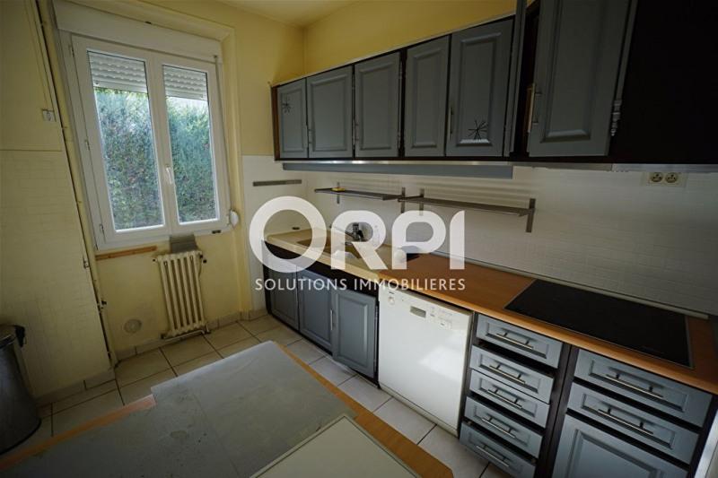 Sale house / villa Les andelys 162000€ - Picture 3