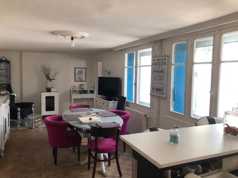 Sale house / villa Congrier 91500€ - Picture 2