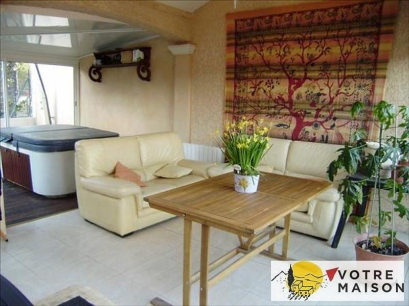 Sale house / villa Lancon provence 387000€ - Picture 4
