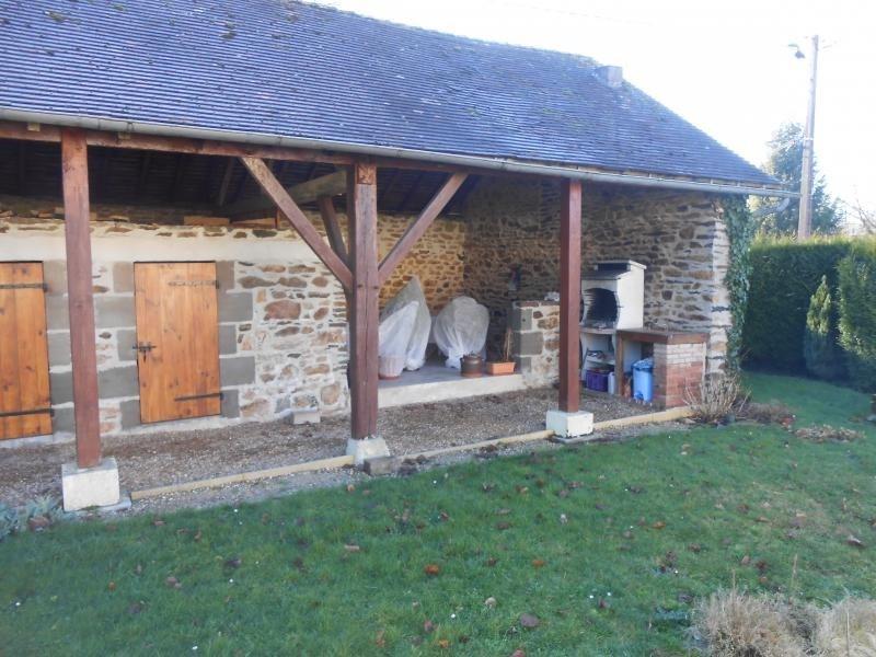 Vente maison / villa La coquille 152250€ - Photo 4