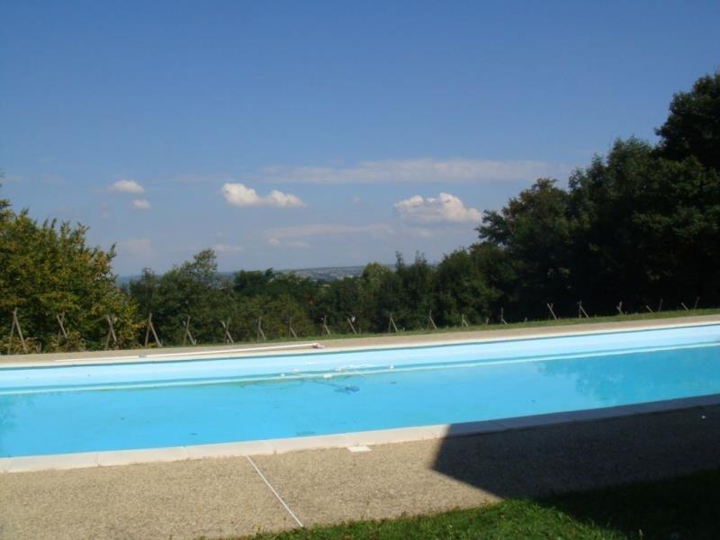 Deluxe sale house / villa Lyon 2ème 720000€ - Picture 1